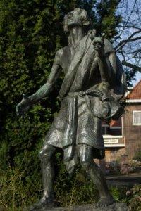 Albert Termote, Stephanus, Nijmegen