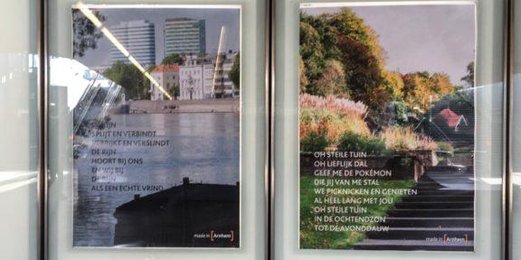 Poëzie, Arnhem