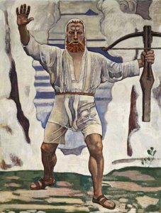 Ferdinand Hodler, Wilhelm Tell