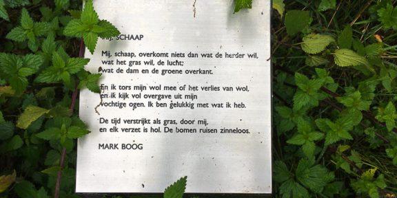 Poëzie, gedicht, Mark Boog, Geuldal