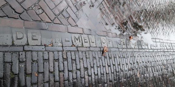 Poëzie, dichtregel, Ellen Deckwitz, Utrecht