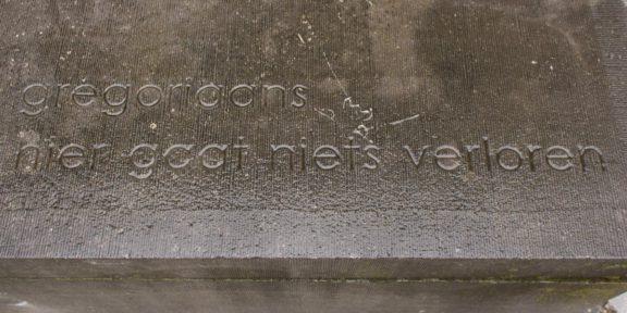 Poëzie, gedicht, Maarten van den Berg, Maastricht