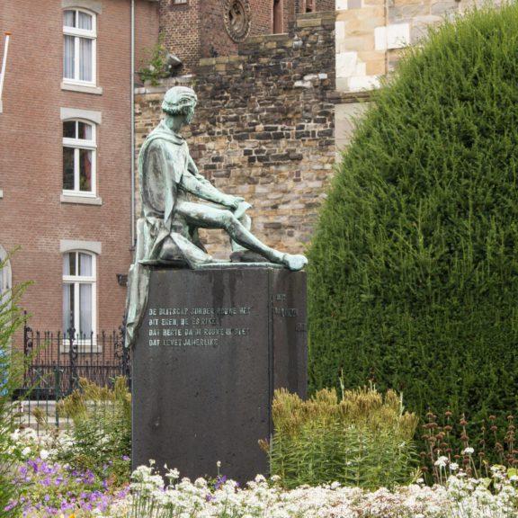 Poëzie, Henric van Veldeke, Maastricht