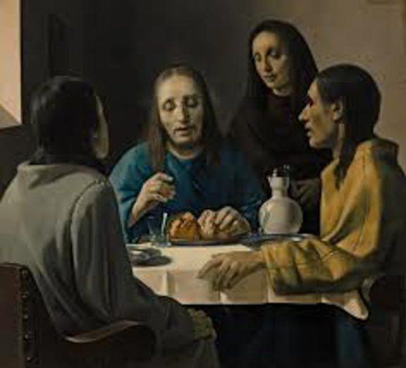 Johannes Vermeer, Han van Meegeren