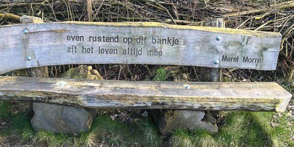 Poëzie, gedicht, Merel Morre, Sint Michielsgestel