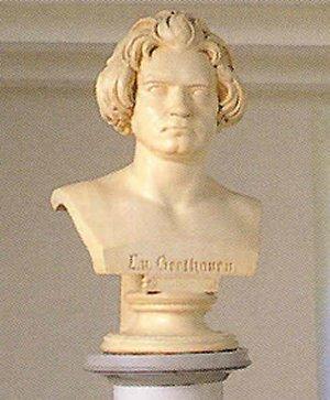 Anton Dietrich, Ludwig van Beethoven