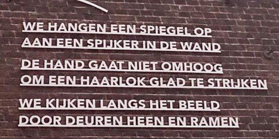 Poëzie, gedicht, Tilburg, Jasper Mikkers