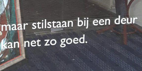 Poëzie, gedicht, Judith Nieken, Leeuwarden