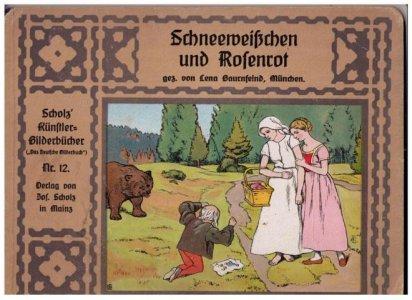 Lena Bauernfeld, Moritz von Schwind