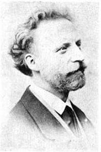 Gustav Bauernfeind, Moritz von Schwind