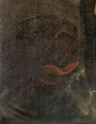 Jeremiah Davison, kopie naar Guido Reni, Perseus en Andromeda