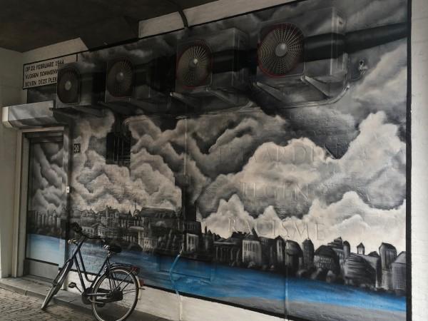 Combolution, Nijmegen
