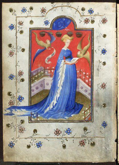 Maria van Gelre, gebedenboek