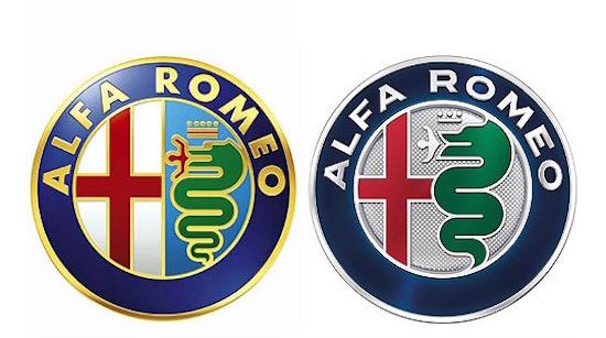 Alfa Romeo, biscione