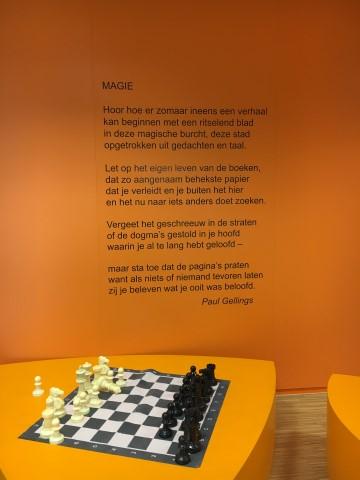 Poëzie, gedicht, Paul Gellings, Zwolle, stadsdichter, sonnet