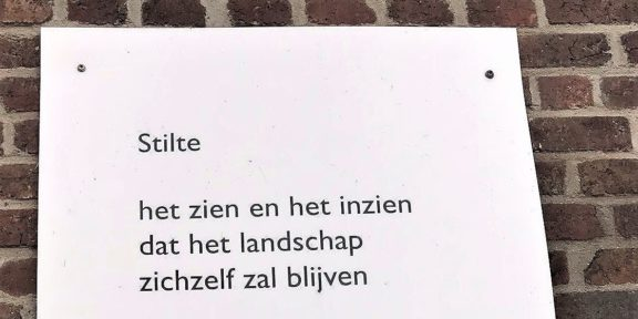 Poëzie, gedicht, Ruud Offermans