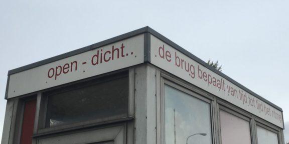 Poëzie, dichtregels, Gideon Roggeveen, Leiden