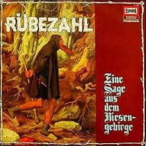 Moritz von Schwind, Rübezahl, albumhoes