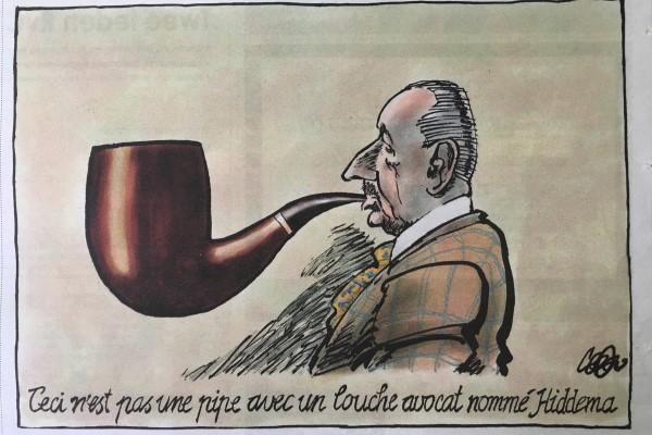 René Magritte, La trahison des images