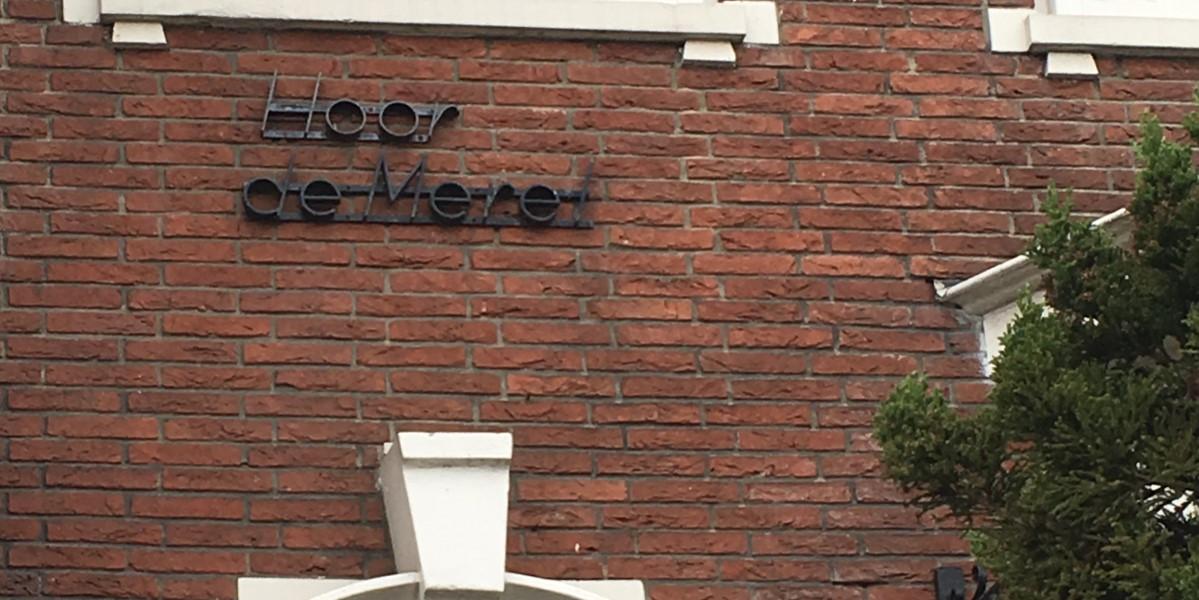 Poëzie, dichtregel, Jan Hanlo, Arnhem
