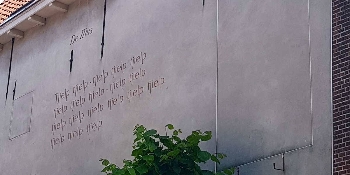 Poëzie, gedicht, Jan Hanlo, Leiden