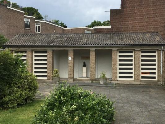 Cisterne, Evers, Sarlemijn