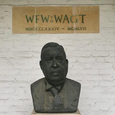W.F.W. van de Wagt