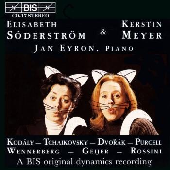 Gioachino Rossini, Duetto buffo di due gatti