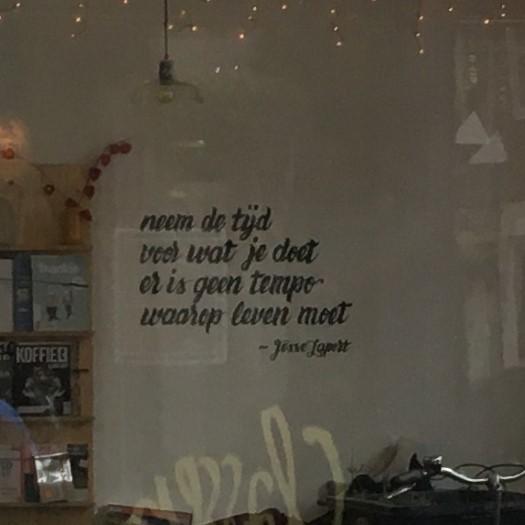 Poëzie, gedicht, Jesse Laport, Arnhem, stadsdichter
