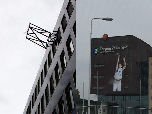 Baketballer, Leiden, basket, München