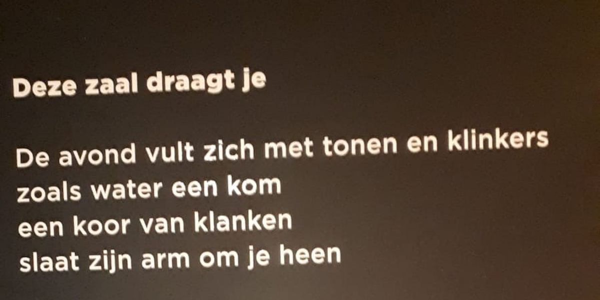 Poëzie, gedicht, Hanneke van Eijken, Utrecht, stadsdichter