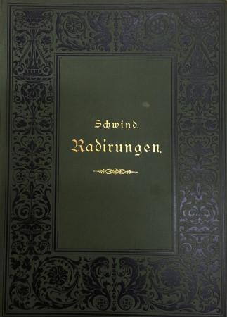 Moritz von Schwind, Ernst Freiherr von Feuchtersleben