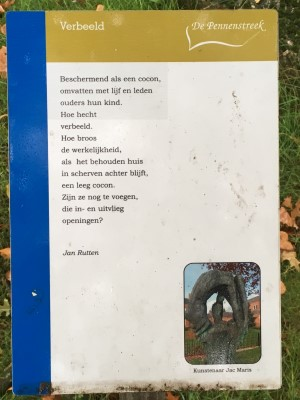 Poëzie, gedicht, Jan Rutten, Heumen