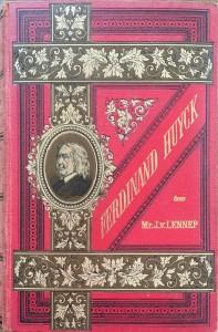 Jacob van Lennep, Ferdinand Huyck