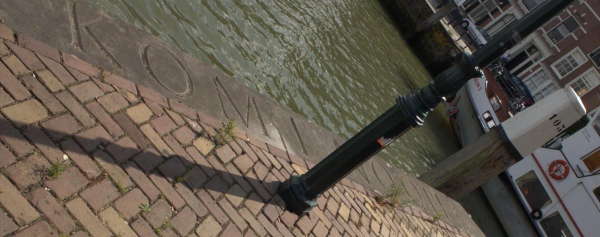 Poëzie, dichtregel, Jan Eijkelboom, Dordrecht