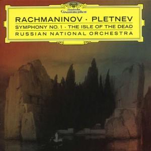 Die Toteninsel, Arnold Böcklin, Sergej Rachmaninov