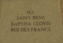 Tegel, Notre dame, Reims