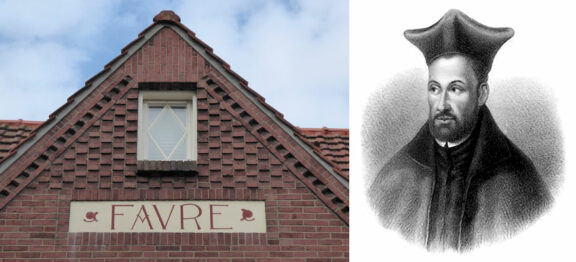 Pierre Favre, Nijmegen