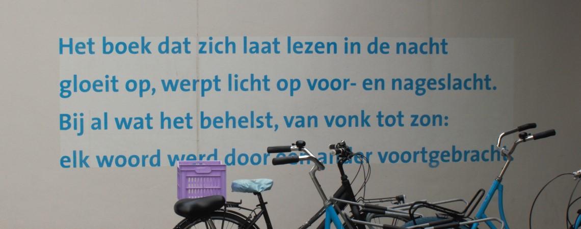 PoEzie, gedicht, Wiel Kusters, Maastricht