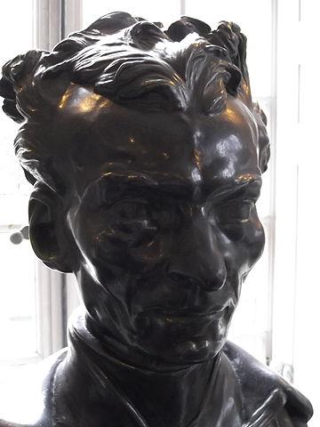 Auguste Rodin, Pierre-Julien Eymard