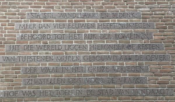 Poëzie, gedicht, Jules Bogaers, Nijmegen