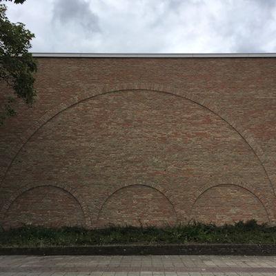 Kerk, Enschede, Jan Heres