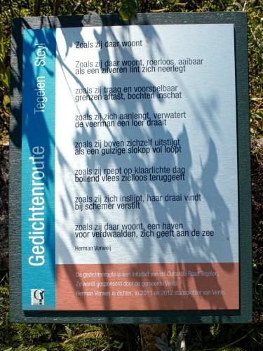 Poëzie, gedicht, Herman Verwey, Steyl