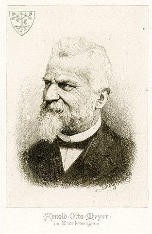 Arnold Otto Meyer