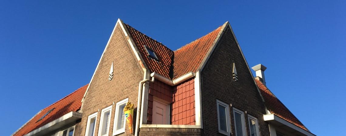 Architectuur, Arie van der Kloot, Nijmegen