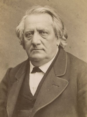 Franz Lachner